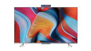 TCL 43 inch 4K HDR LED TV (43P725)