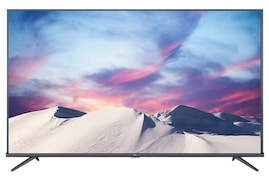 TCL 55 inch LED 4K Smart Android TV (55P8E IN)