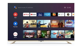 Thomson 55 Inch Oath Pro 4K Android LED TV