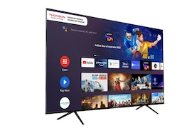 Thomson PATH0009BL Android TV (43 Inch)
