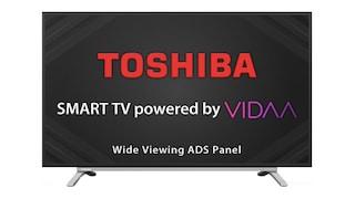 Toshiba 43 inch Full HD Smart TV (43L5050)