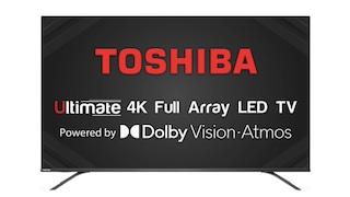 Toshiba 55 inch 4K LED Smart TV (55U7980)