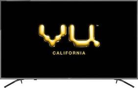 Vu 55 Inch LED Ultra HD (4K) TV (Premium 55 OA)