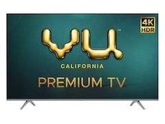 Vu 55 inch Premium 4K TV (55PM)