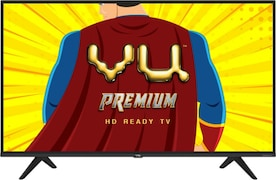 Vu 43 inch Premium HD Android Smart TV (43US)