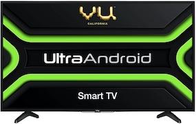 Vu 43 inch Ultra Android Smart TV (43GA)