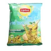 Lipton Lemon And Mint Green Tea (400GM)