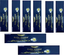 Park Avenue Lemon Storm Shaving Cream (84GM)