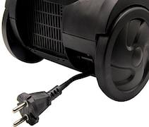Lifelong LLVC18 Multi Purpose Vacuum Cleaner (Brown & White)