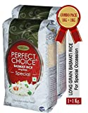 Perfect Choice Long Grain Special Basmati Rice (1KG)