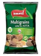 Amwel Low GI Multigrain Flour (1KG)