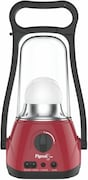 Pigeon Lumino Emergency Light (Maroon)