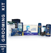 Park Avenue Luxury Grooming Collection (Pack of 8)