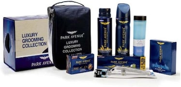 Park Avenue Luxury Grooming Collection (Pack of 7)