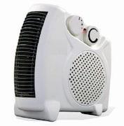 Varshine M-02 Fan Room Heater (White)