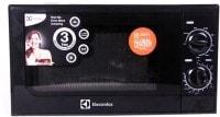 Electrolux M/OG20M 20 L Grill Microwave Oven (Black)