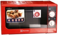 Electrolux M/OG20M 20 L Grill Microwave Oven (Red)