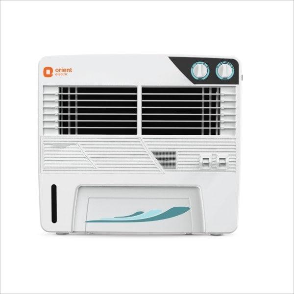 Orient Magicool DX Air Cooler (White, 50 L)