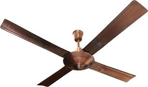 Bajaj Magnifique EP 102 Ceiling Fan (Antique Copper)