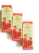 Dabur Mahanarayan Tail (100ML, Pack of 3)