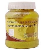Patanjali Mahatriphaladi Ghrit (200GM)