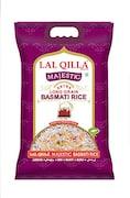 Lal Qilla Majestic Extra Long Grain Basmati Rice (5KG)