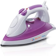 Bajaj Majesty Rave Steam Iron (Purple)