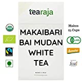 TeaRaja Makaibari Bai Mu Dan White Tea (50GM)