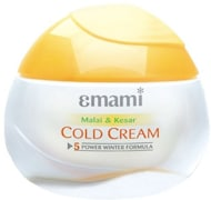 Emami Malai Kesar Cold Cream (30ML)