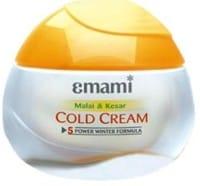 Emami Malai Kesar Cold Cream (100ML)