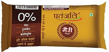 Patanjali Marie Biscuits (150GM)
