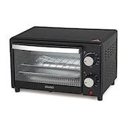Agaro Marvel 33266 9 L Oven Toaster Grill (Black)