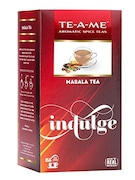 TE-A-ME Masala Tea (25 Pieces)