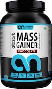 Abbzorb Nutrition Mass Gainer (1KG)