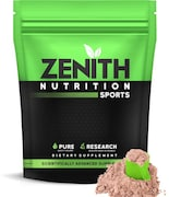 Zenith Nutrition Mass Gainer++ (1.5KG)