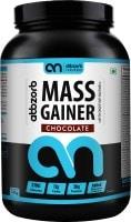 Abbzorb Nutrition Mass Gainer (1KG)