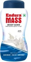 Endura Mass Weight Gainer (Vanilla, 1KG)