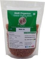 B&B Organics Matta Brown Rice (5KG)