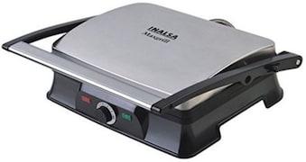 Inalsa Maxgrill Grill Sandwich Maker (Black)