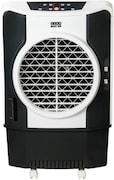Usha Maxx Air Cooler (Black & White, 50 L)