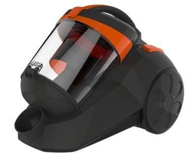 Panasonic MC-CL163DL4X Multi Purpose Vacuum Cleaner (Black & Red)