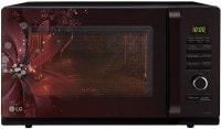 LG MC3286BRUM 32 L Convection Microwave Oven (Black)