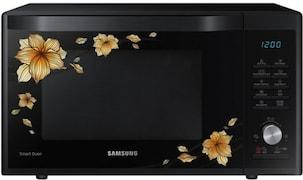 Samsung MC32J7055VF/TL 32 L Convection Microwave Oven (Black)