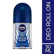 Nivea Men 48H Cool Kick Deodorant (50ML)