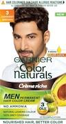Garnier Men Color Naturals Hair Color (Brown)