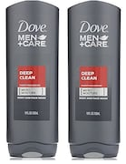 Dove Men+ Care Body & Face Wash (510GM, Pack of 2)