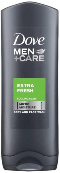 Dove Men+ Care Body & Face Wash (250ML)