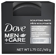 Dove Men+ Care Styling Paste Fortifying Conditioner (49GM)