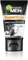 Garnier Men Power White Anti Pollution Face Wash (100GM)