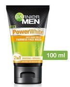 Garnier Men Power White Face Wash (100GM)
